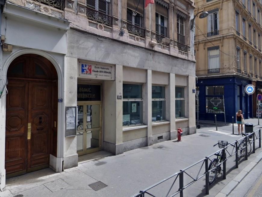 Lyon : les parents d'élèves se mobilisent ce samedi contre la fermeture de l'école Lévi-Strauss