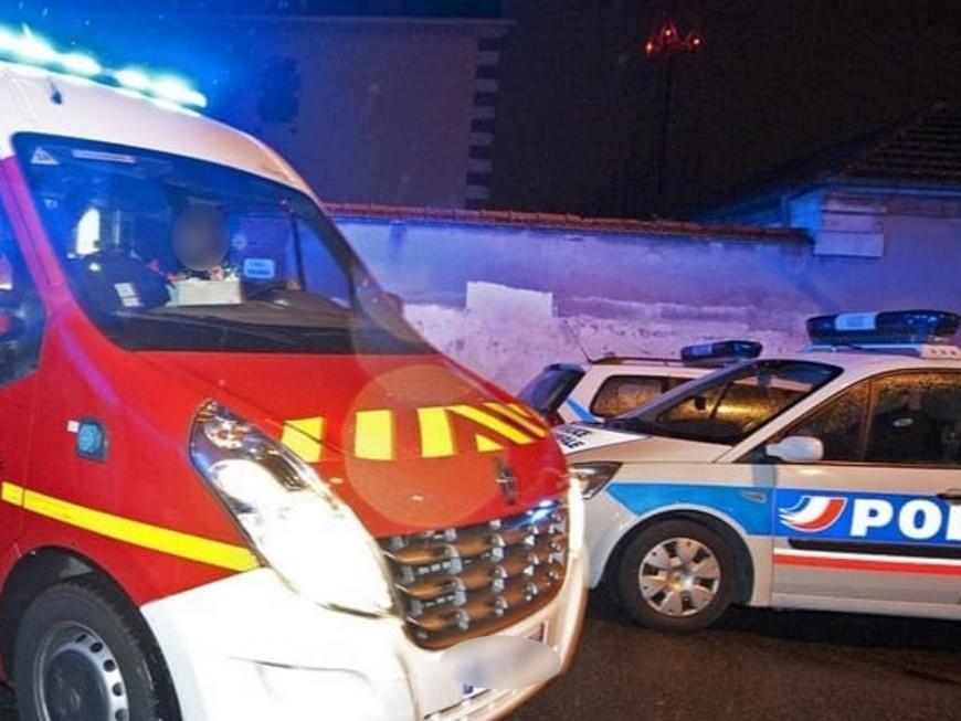 Près de Lyon : un nouvel équipage de pompiers agressé ce samedi