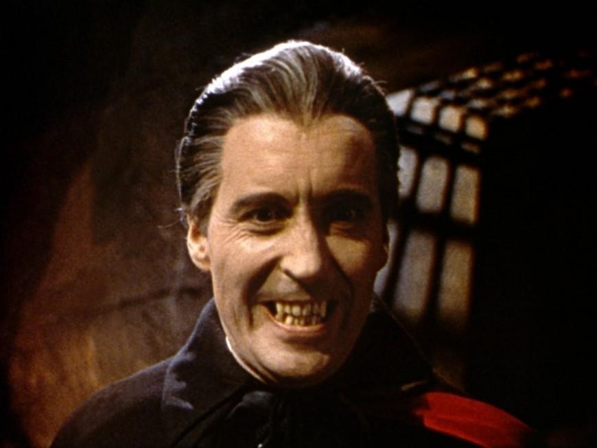 Dracula, invité d'honneur du salon du vampire de Lyon