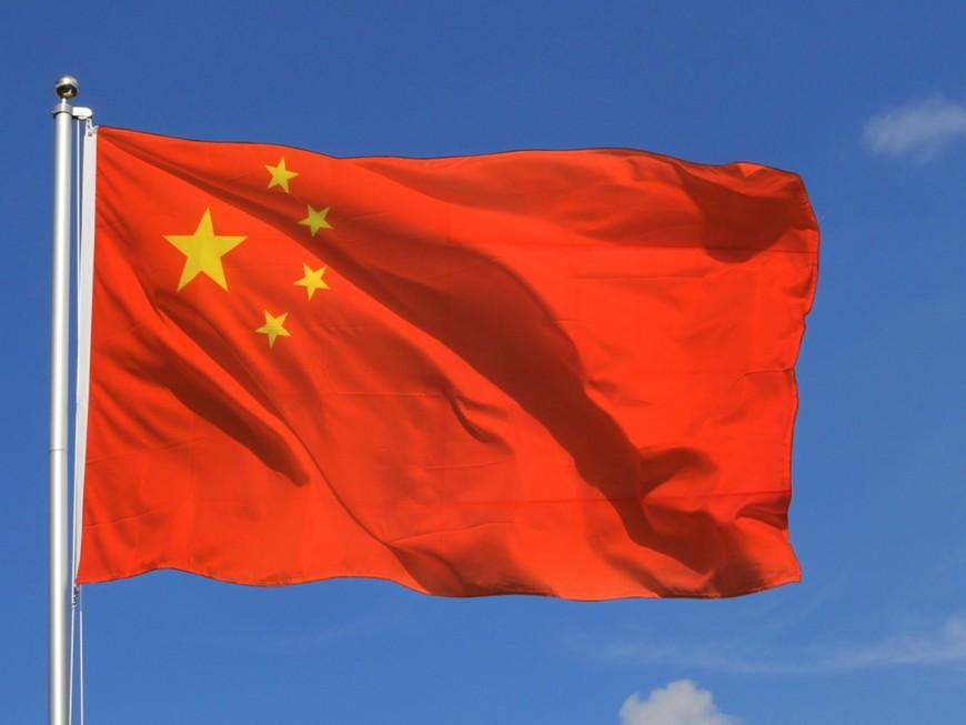 Une délégation chinoise en visite à Givors