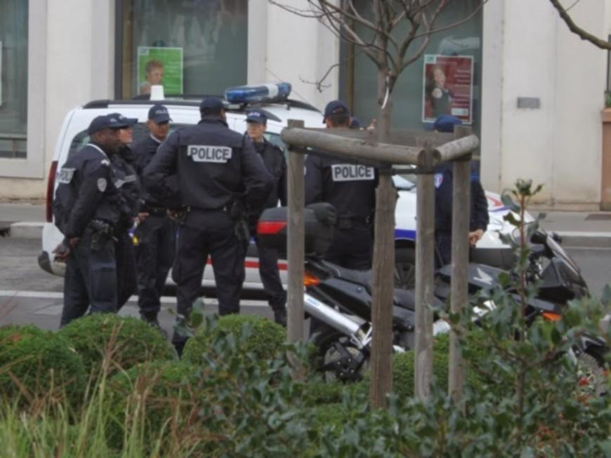 Importante saisie de drogue entre Lyon et Grenoble