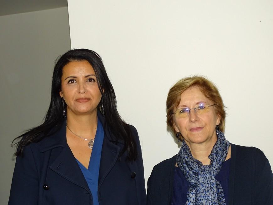 Réorganisation du Sytral : Seule candidate, Fouziya Bouzerda est élue présidente