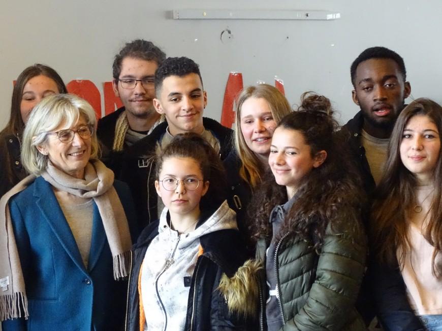 Pierre Bénite : le collège Marcel Pagnol investi dans la lutte contre le harcèlement