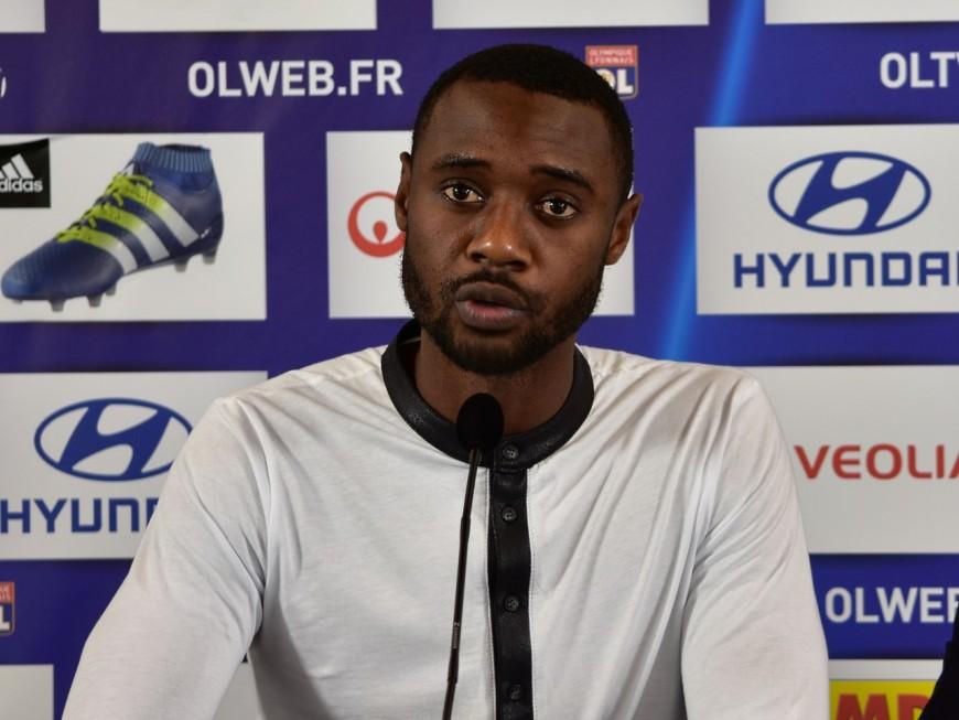 Nicolas Nkoulou à l'OL jusqu'en 2020