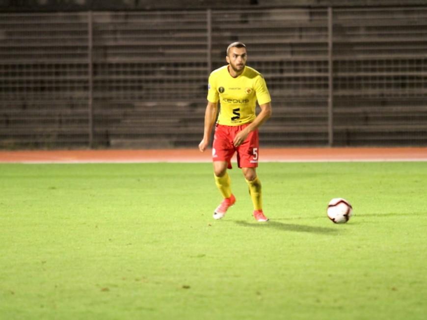 Lyon Duchère n'arrive pas à enchaîner après la Coupe de France