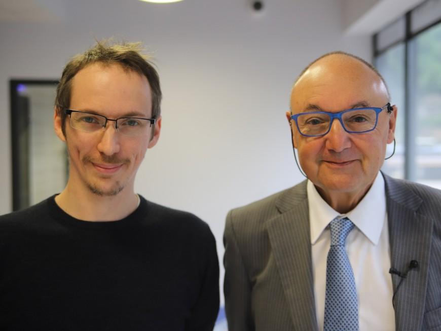"""Martin Durigneux : """"Avec les Ambassadeurs du changement, créer une société désirable et agréable"""""""