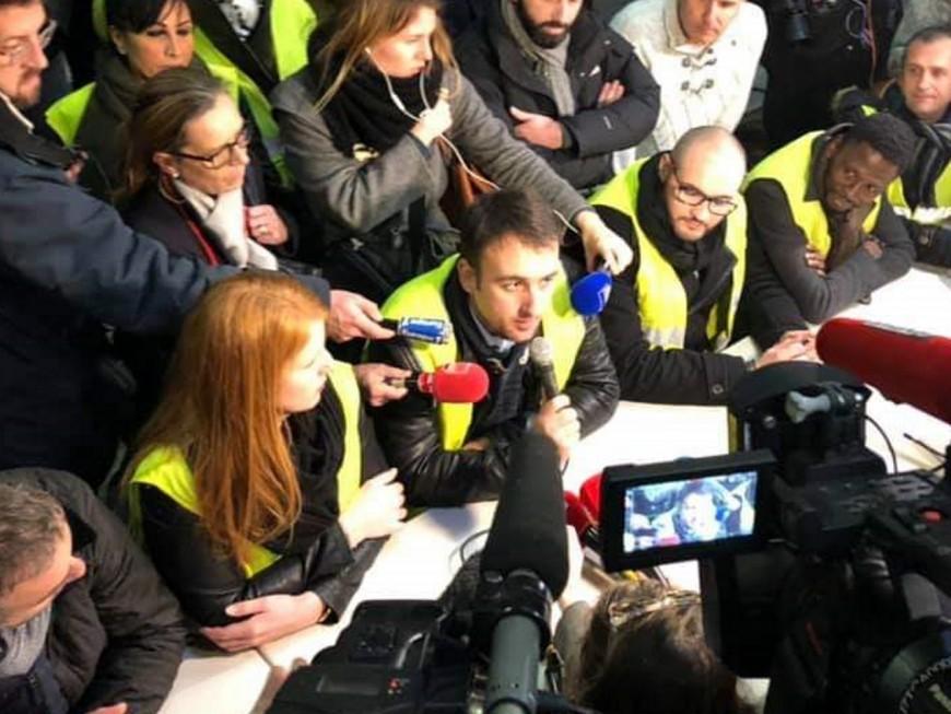 Européennes : le lyonnais Hayk Shahinyan quitte déjà la liste des gilets jaunes