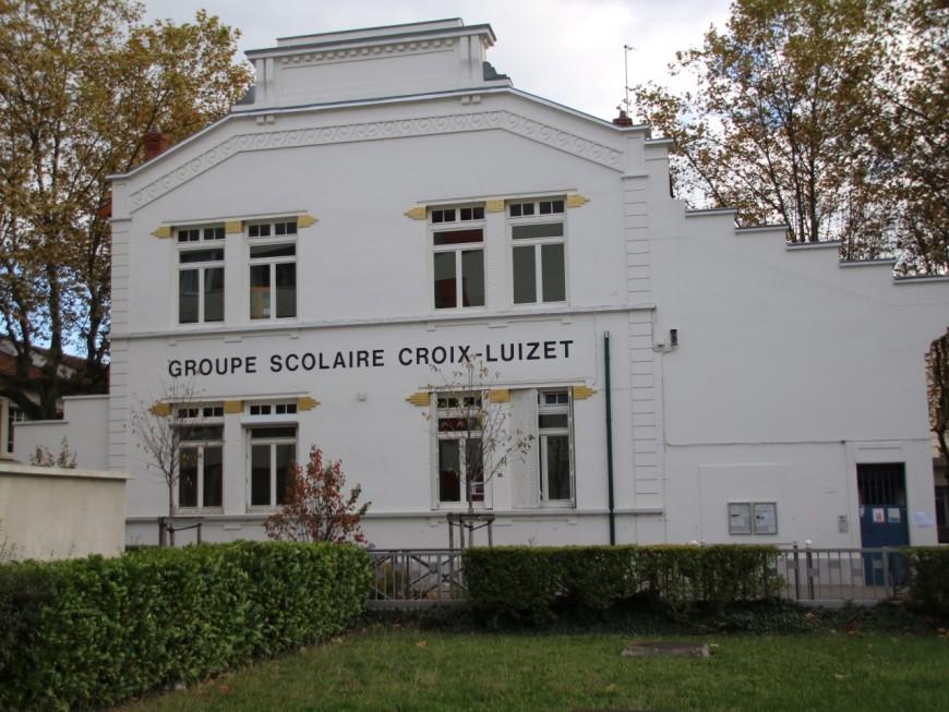 Villeurbanne : une école fermée après la découverte d'un corps dans la cour