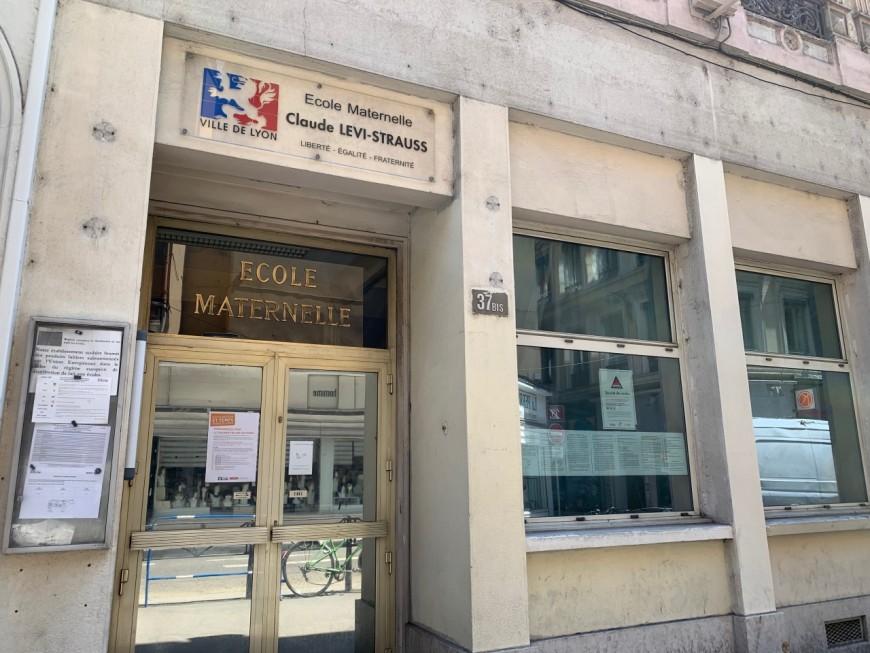 Lyon : Gérard Collomb a rencontré les parents d'élèves de l'école Lévi-Strauss
