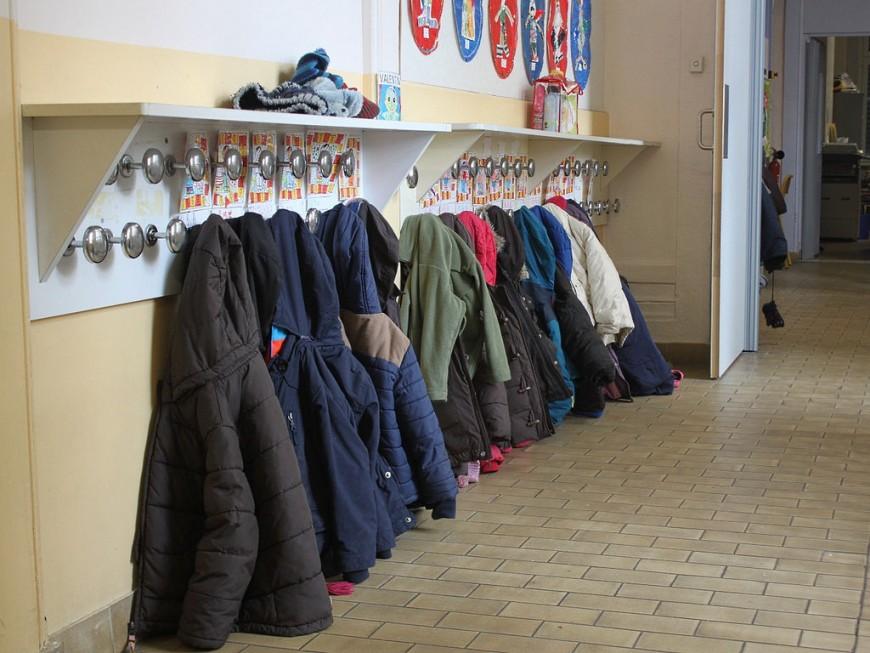 Villeurbanne : un cas de Covid-19 signalé dans une école et une crèche fermée
