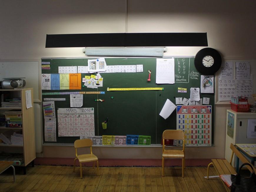 Une école de la deuxième chance inaugurée à Lyon