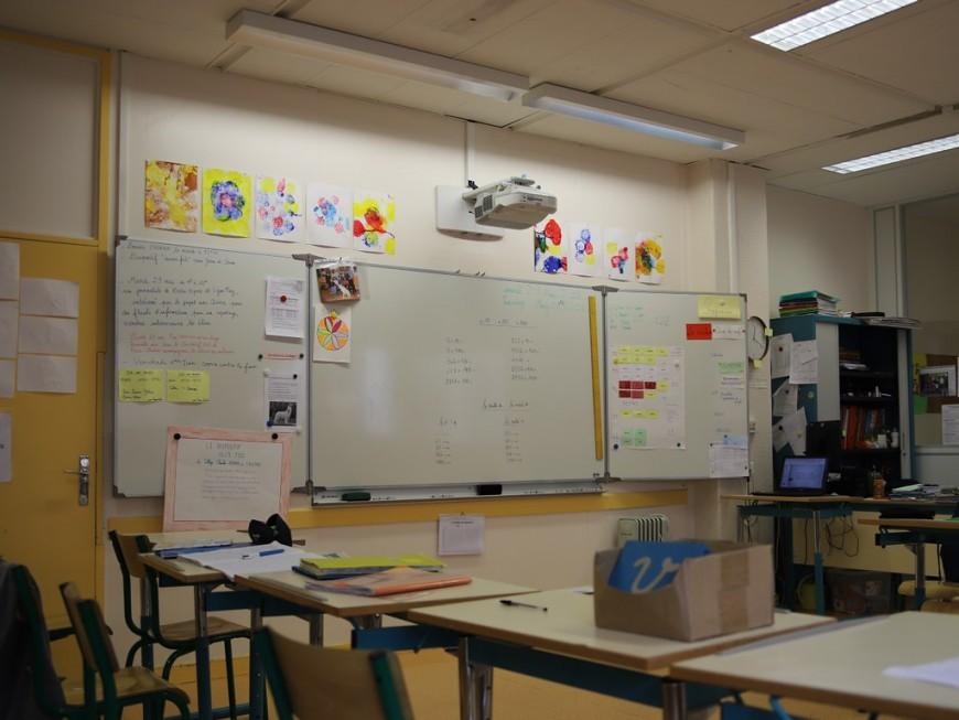 Rhône : inquiétudes autour d'un cas de Covid-19 dans une école