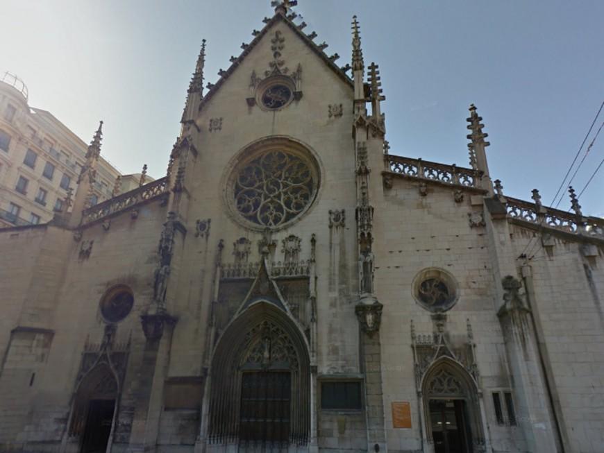 Lyon : l'église Saint-Bonaventure a urgemment besoin de travaux