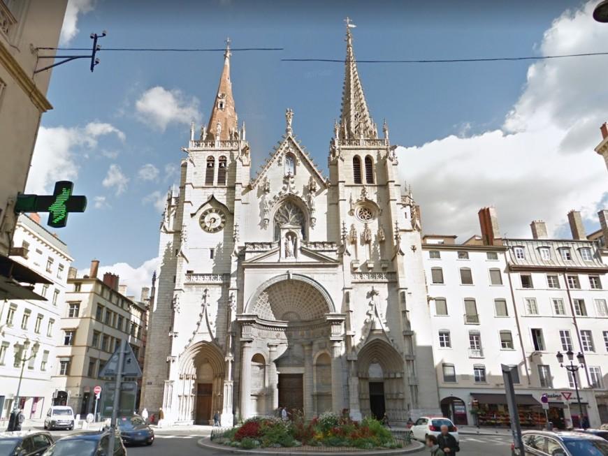 Lyon : le prêtre engage des travaux sans autorisation dans son église classée, il devra tout casser