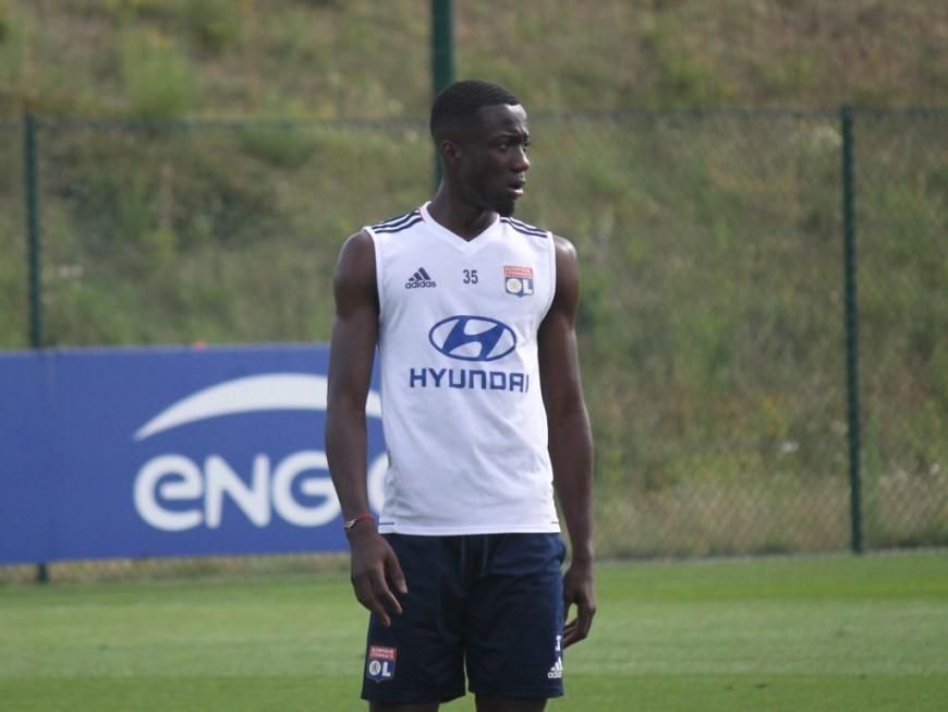 Elisha Owusu transféré à La Gantoise