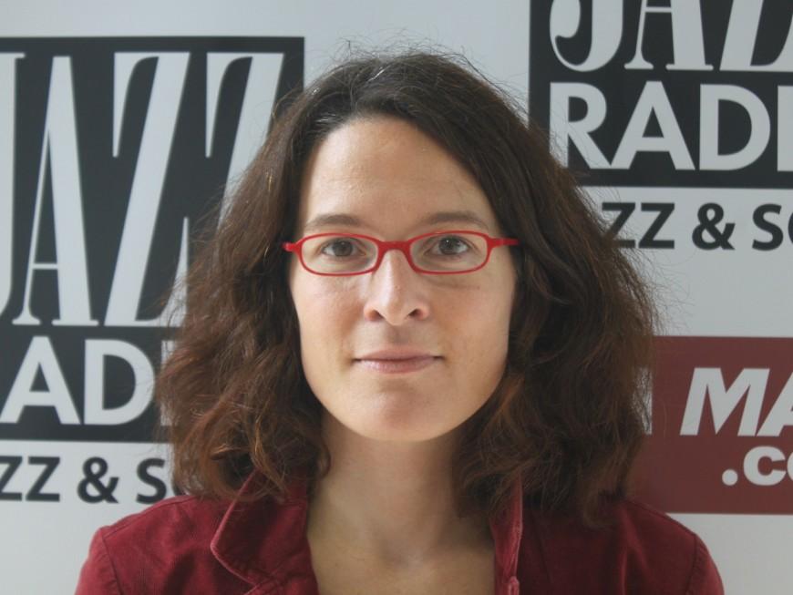 """Emeline Baume : """"Avec Bea Johnson à Lyon, éveiller les consciences sur le zéro déchet"""""""
