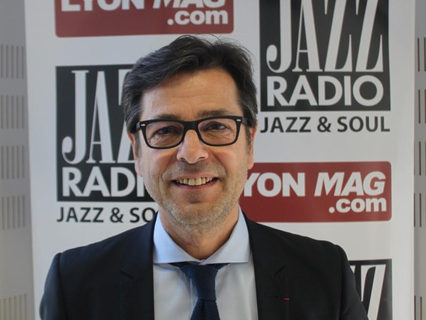 """Emmanuel Hamelin : """"Guy Walter a du talent, mais pas celui de gérer une association subventionnée"""""""