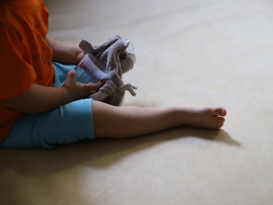 Confinement: les enfants ont passé 7h par jour devant un écran, selon une étude lyonnaise