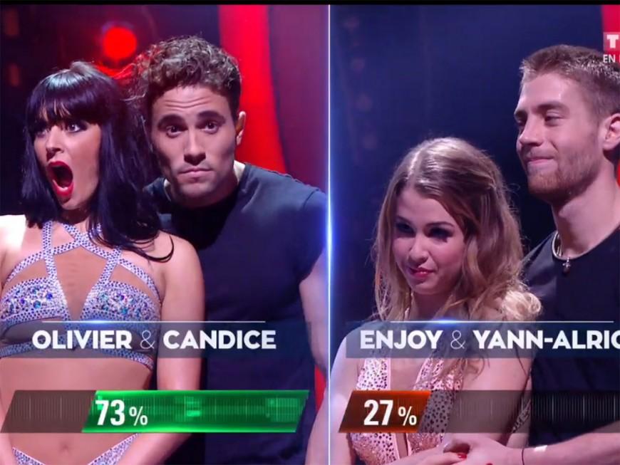 Danse avec les Stars : la lyonnaise EnjoyPhoenix échoue aux portes de la finale