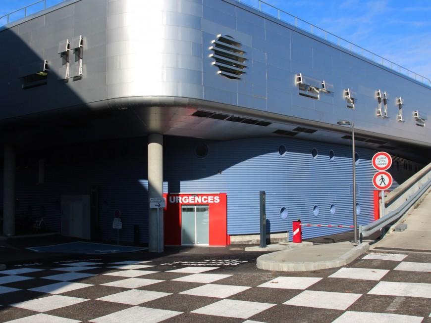 Un nouveau service d'urgences pour l'hôpital privé Jean Mermoz à Lyon