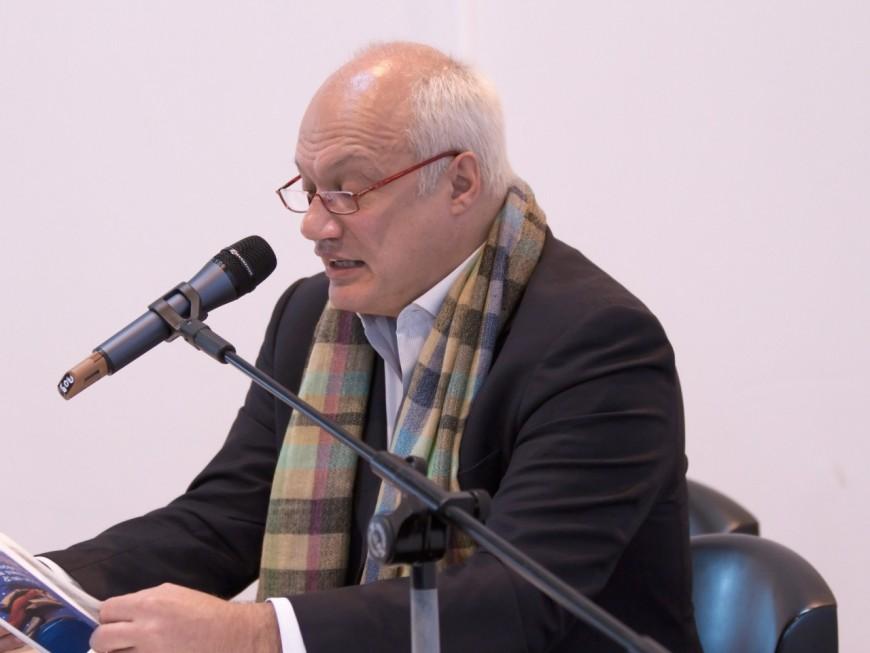 Deux Lyonnais rejoignent le jury du Goncourt