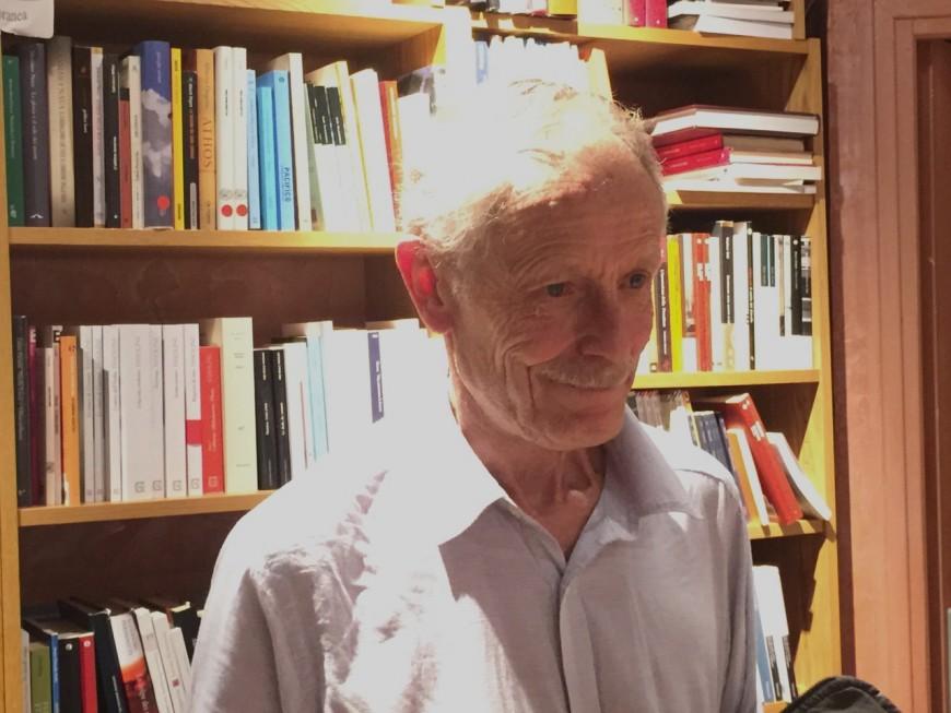 Incitation au sabotage du Lyon-Turin : Erri De Luca a été relaxé