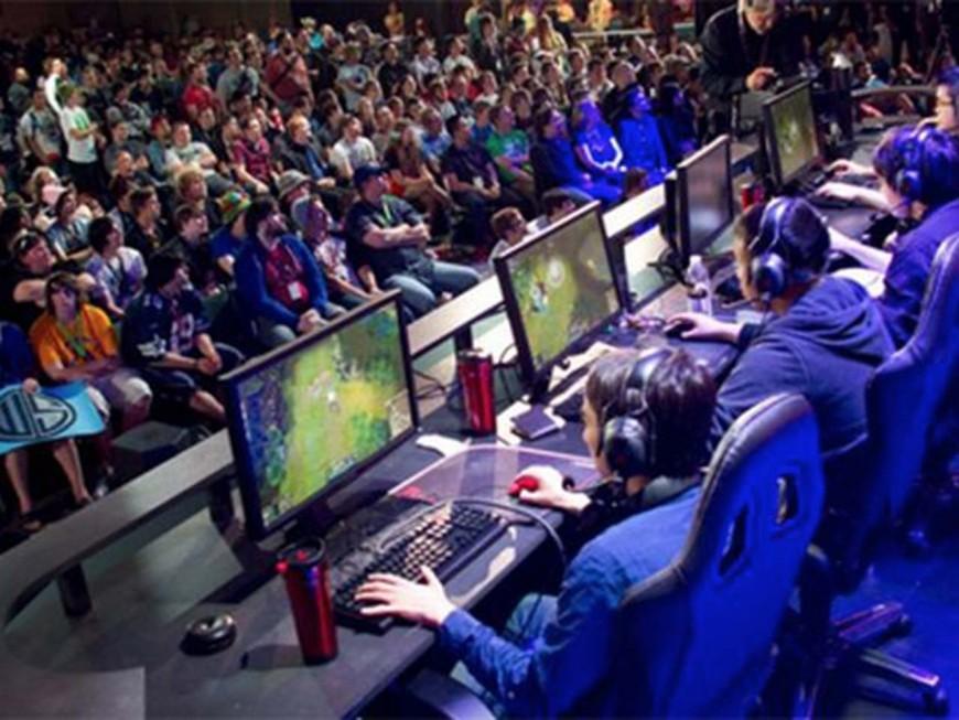 Cosplay et sport électronique : Lyon devient la capitale de l'e-Sport ce weekend