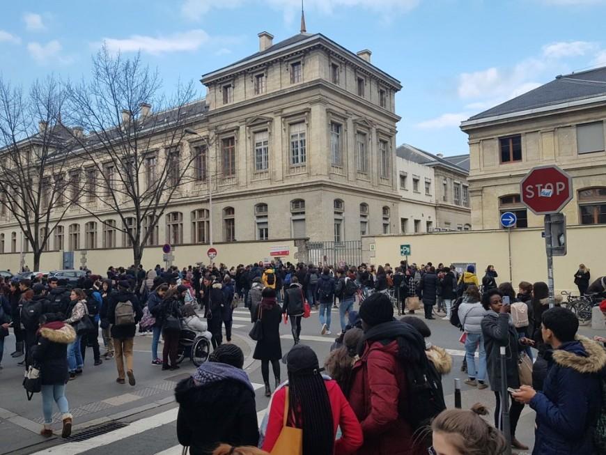 Lyon dans le top 10 des villes étudiantes les plus recherchées depuis le déconfinement