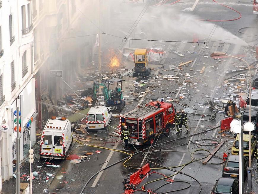 Explosion du cours Lafayette : les sociétés responsables devront verser 4,3 millions d'euros aux victimes