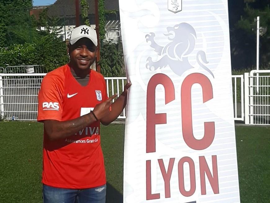 Le cousin de Neymar a déjà quitté le FC Lyon