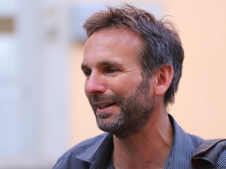 Fabien Bagnon élu président de Lyon Parc Auto