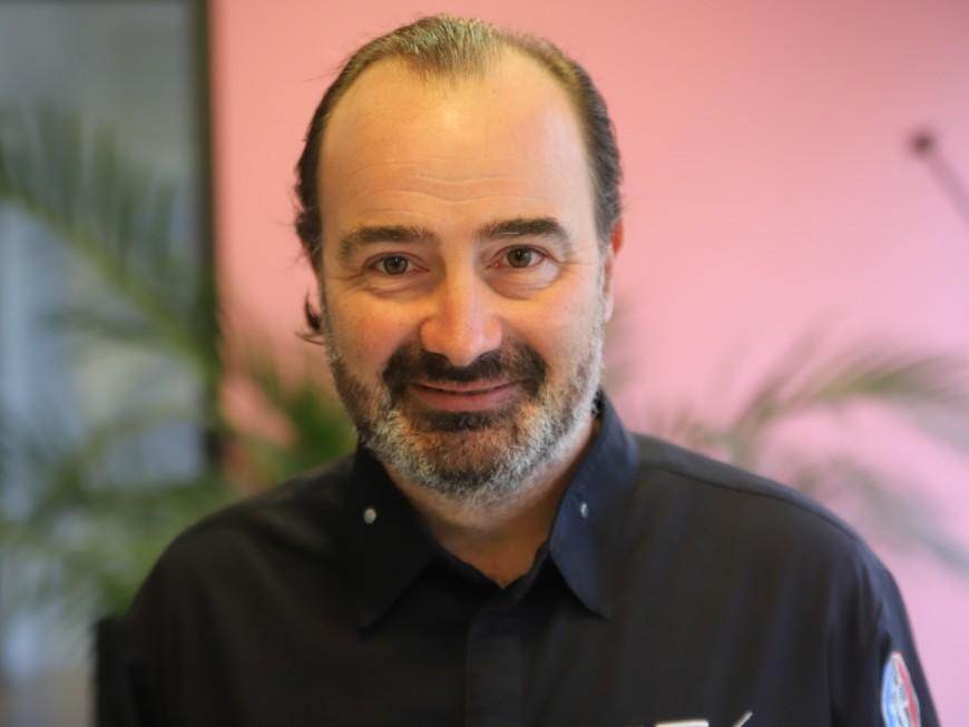 """Fabrice Bonnot : """"A la limite, on ne veut pas d'aides, on veut juste rouvrir et travailler"""""""