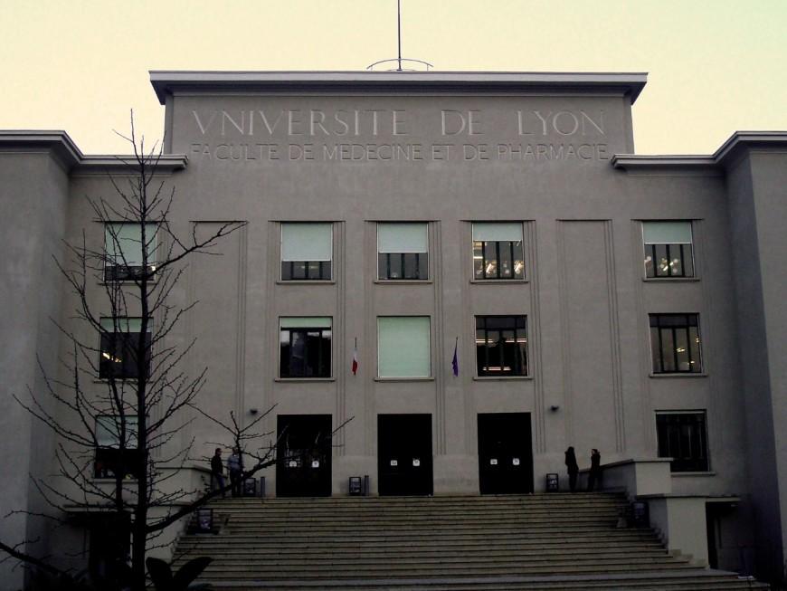 Triche au concours d'entrée de médecine de Lyon : deux personnes mises en examen