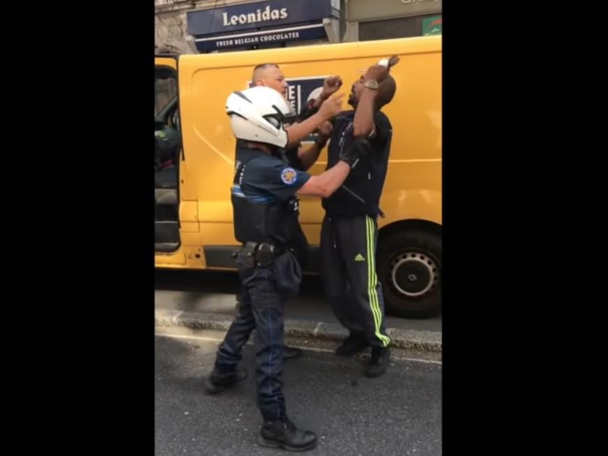 Altercation entre un postier et un policier: le parquet requiert un stage de citoyenneté