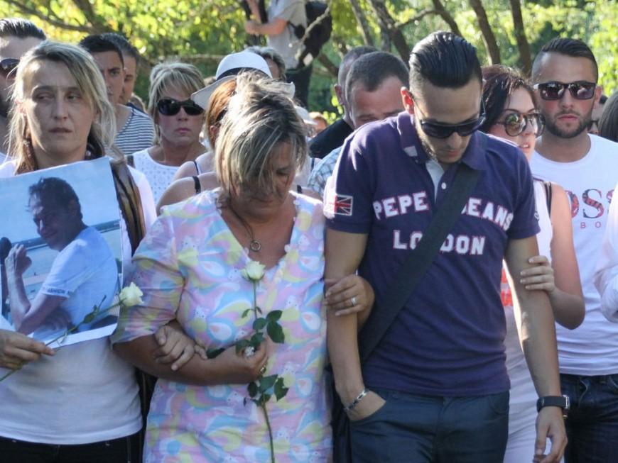 Absence de légion d'honneur : la famille d'Hervé Cornara en colère