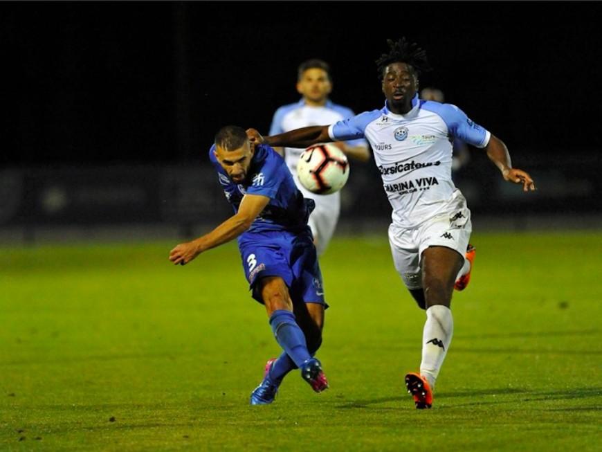 Lyon Duchère et le FCVB réussissent leur rentrée en Coupe de France