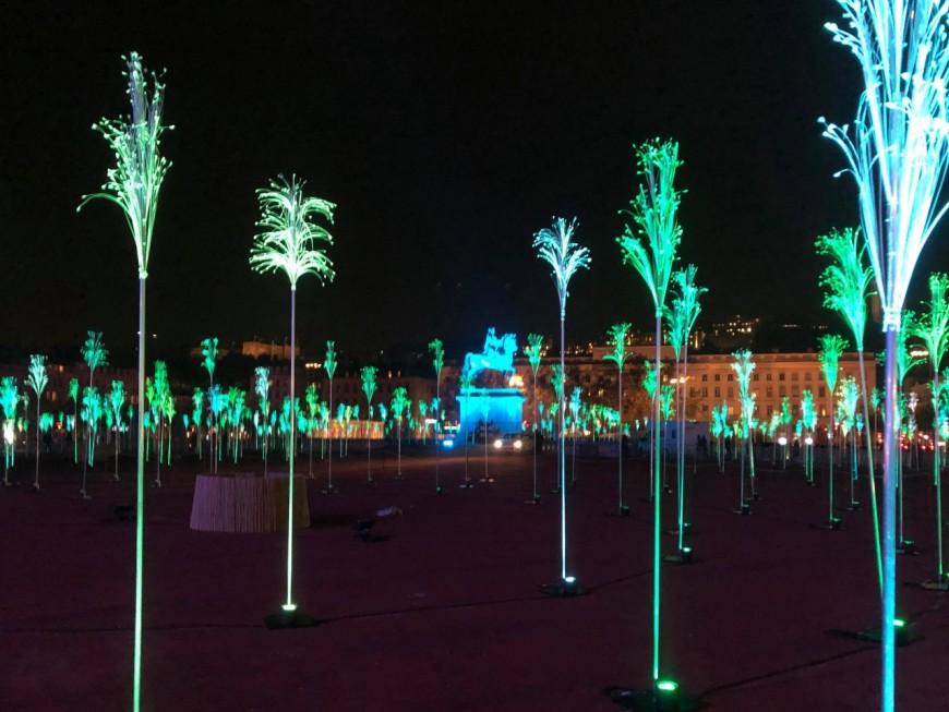 Ce qu'il faut savoir sur le coup d'envoi de la Fête des Lumières à Lyon
