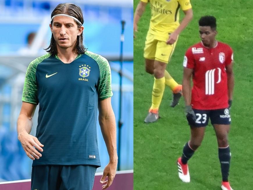 Deux nouvelles cibles do Brasil pour l'OL ?