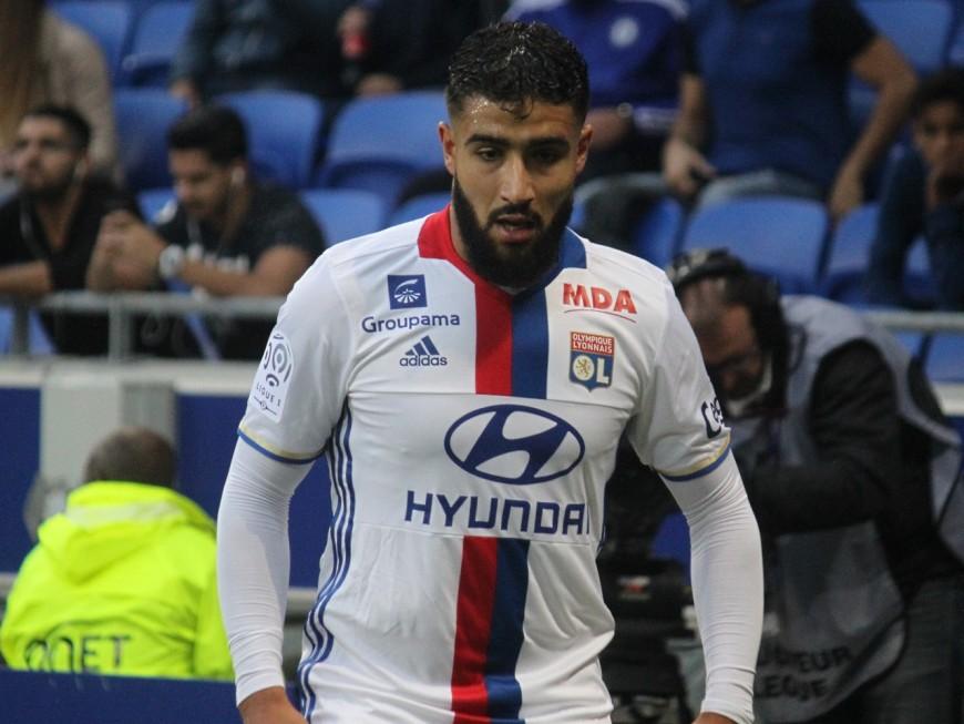 L'OL tenu en échec face à Montpellier (1-1)