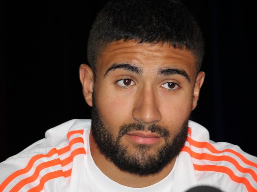 OL : Fekir privé de Trophée des Champions face au PSG