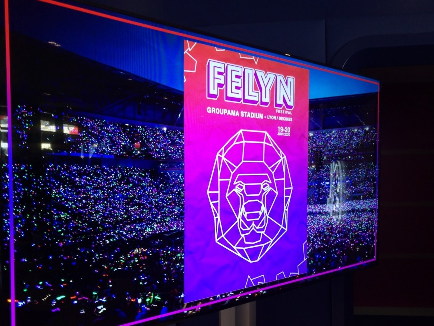 Felyn Stadium Festival : les Red Hot Chili Peppers et DJ Snake à Lyon au mois de juin