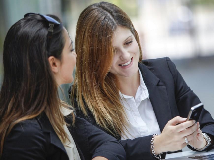 Parité : 40% des cadres sont des femmes dans la région Auvergne-Rhône-Alpes