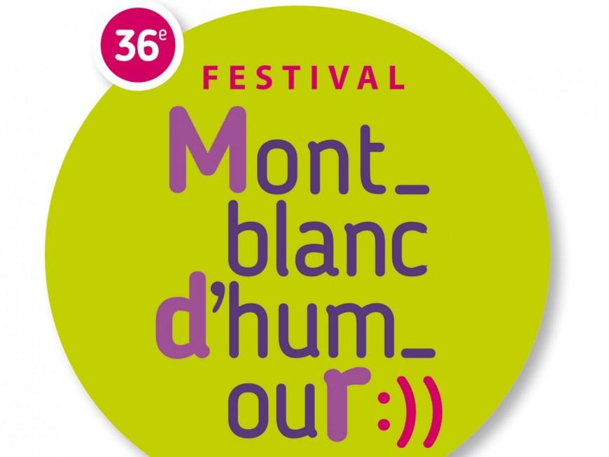 Près de Lyon : ouverture ce mercredi du 36e Festival Mont-Blanc d'humour