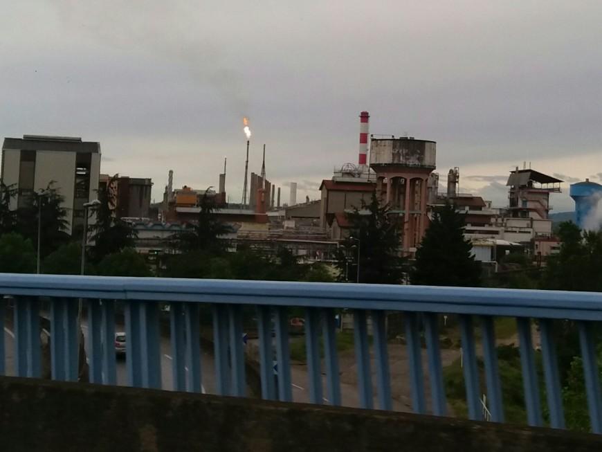 Grève à Feyzin: une rencontre pour tenter de trouver une issue