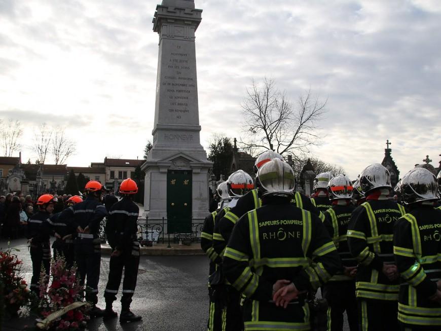 Près de Lyon : des cérémonies ce lundi en hommage aux victimes de la catastrophe de Feyzin