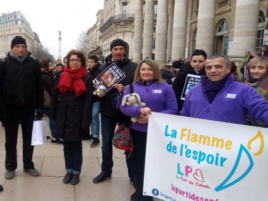 """Lyon : passage d'une """"flamme de l'espoir"""" contre le cancer de l'enfant mercredi"""