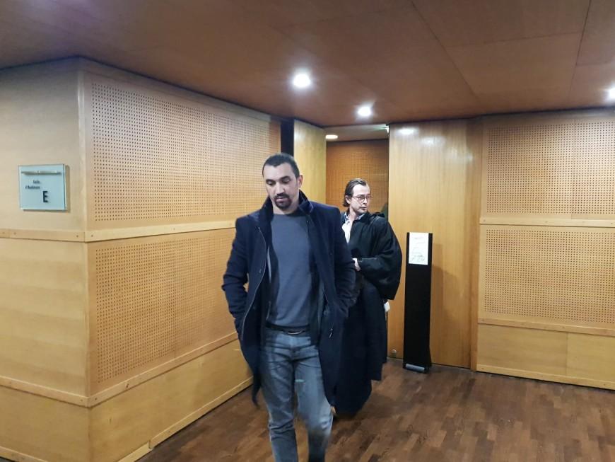 Camion encastré sous Fourvière : le chauffeur condamné à 3 mois avec sursis