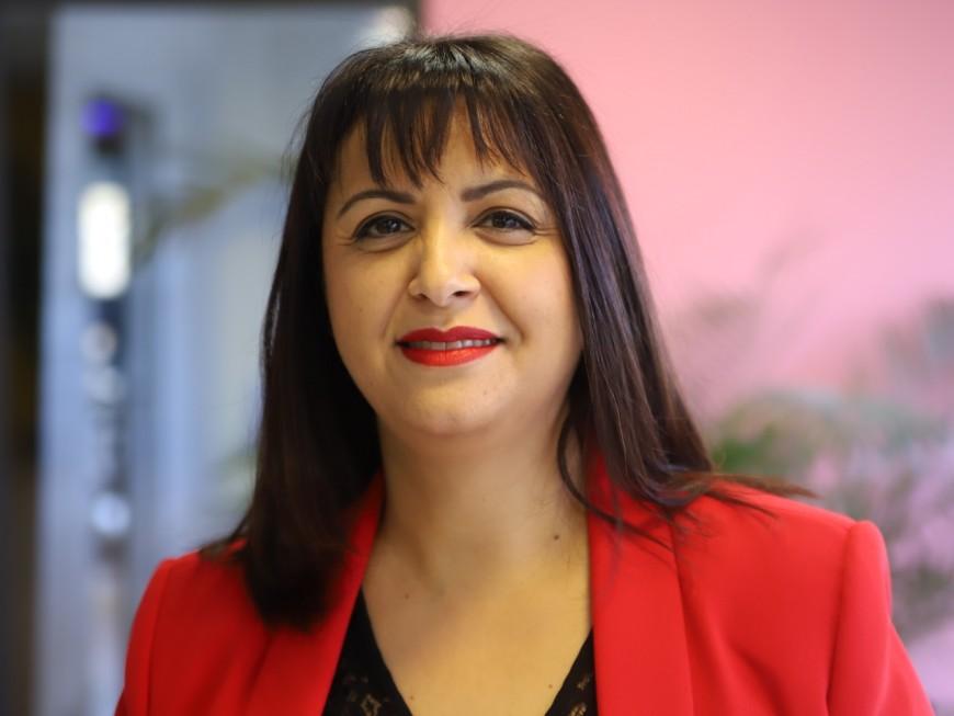 """Fouziya Bouzerda : """"Les premiers avec lesquels le MoDem va travailler, c'est la République en Marche"""""""