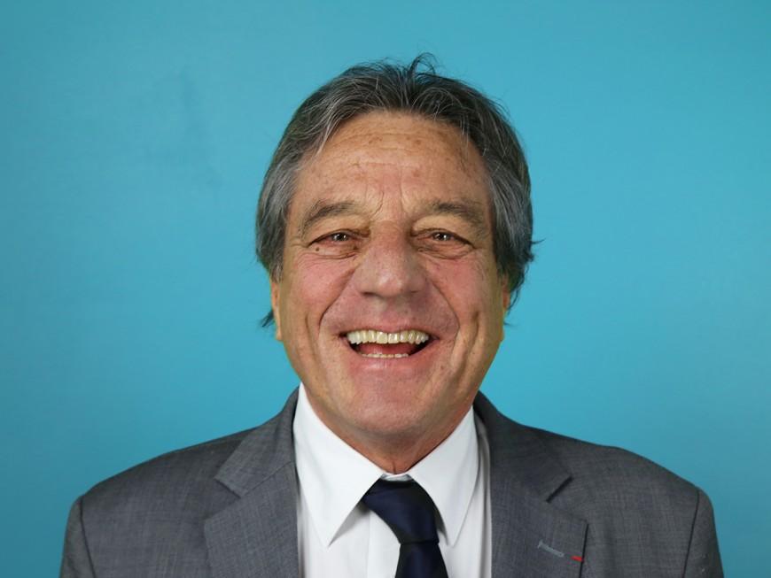 François Turcas réélu à la présidence de la CPME du Rhône