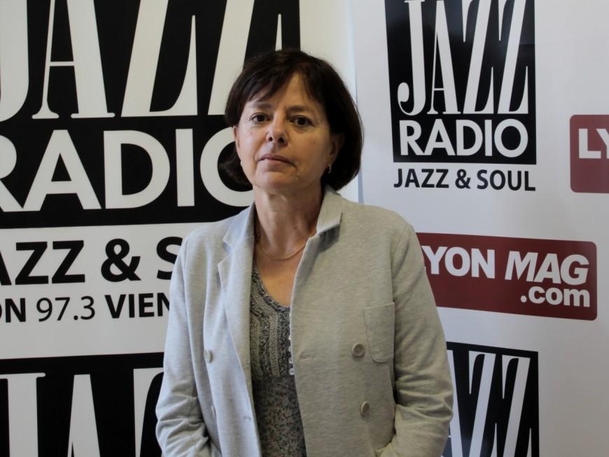 """Françoise Chevalier, EELV : """"L'eau sera un élément de la campagne municipale"""""""
